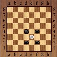 шахматы соперник взялся за чужую фигуру чтобы съесть